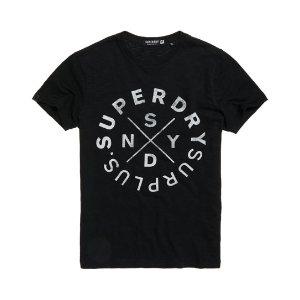 Superdry Surplus Goods Graphic T-shirt - Men's T Shirts