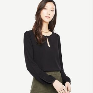 40% OffSitewide @ Ann Taylor