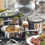 Hudson's Bay 厨具、锅具套装大特卖