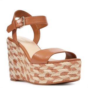 Doitright Wedge Sandals | Nine West