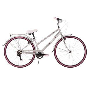 $89700c Huffy Supreme 7速女士自行车, 灰色