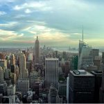on Admission to the top 6 New York City Attractions
