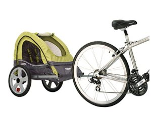 $50.73Pacific Cycle InStep Sync Single Bicycle Trailer