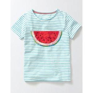 Fluttery Fruit T-shirt 30147 Graphic T-Shirts at Boden