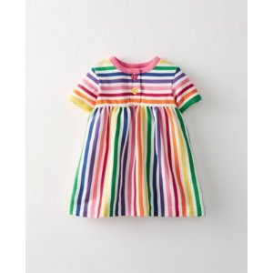Baby It's A Playdress, It's A Daydress from Hanna Andersson