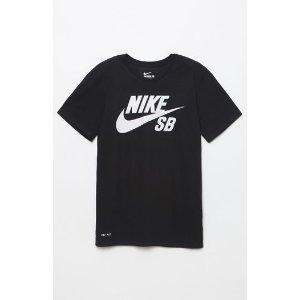 Nike SB Dri-FIT SB Logo T-Shirt at PacSun.com