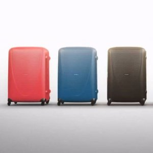 Up to 50% OffSamsonite Termo Young Suitcase @ Amazon Germany