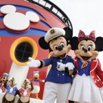 3-Day Bahamas Cruise on the Disney Dream