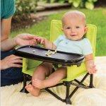 Summer Infant 可折叠婴儿用餐椅
