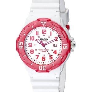 $16.99少女心十足 Casio Sports 女款时尚腕表
