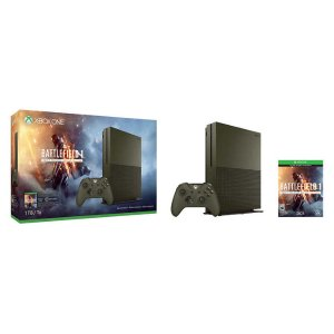 $249.97+Free Shipping! Xbox One S Battlefield 1 Special Edition Bundle (1TB)