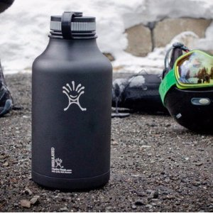 Hydro Flask Wide-Mouth Vacuum Bottle - 64 fl. oz.