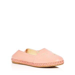 Charlotte Olympia 渔夫鞋| Bloomingdale's