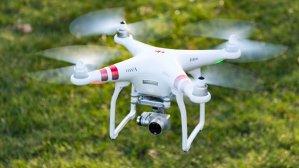 DJI Phantom 3 Standard 2.7k Camera Quadcopter
