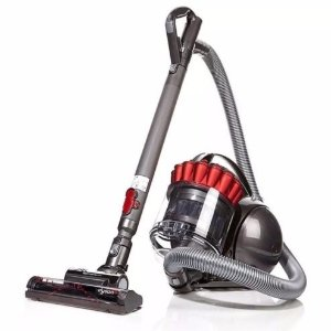 $199Dyson DC39 Ball Multifloor Pro Canister Vacuum