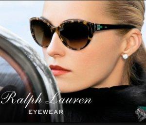 Extra $10 OffRalph Lauren Women's Fashion Sunglasses Sale