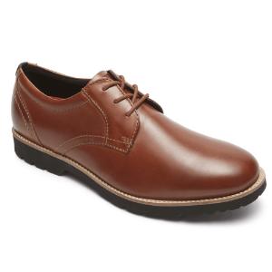 Classic Zone Plaintoe Oxford | Rockport® Comfortable Men's Shoes