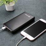 Power Bank 20000mAh Portable Charger