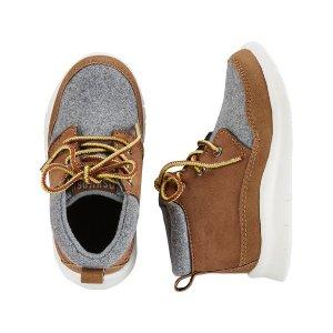 OshKosh Knit Boots