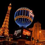 One-Way Flights to Las Vegas from Mjor U.S. Cities