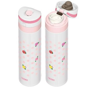 From $16.85THERMOS Stainless Water Bottles 450ml