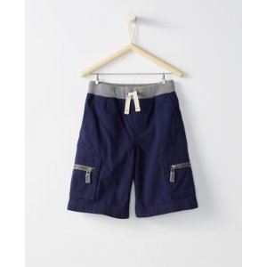 Boys Epic Cargo Shorts from Hanna Andersson