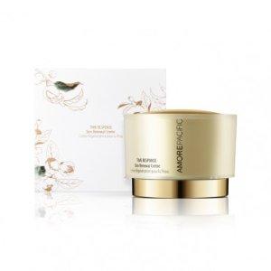 TIME RESPONSE Skin Renewal Creme (Limited Edition)