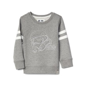 Gap | Star Wars™ crew sweatshirt