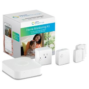 30% Off!Samsung SmartThings Smart Home Electronics