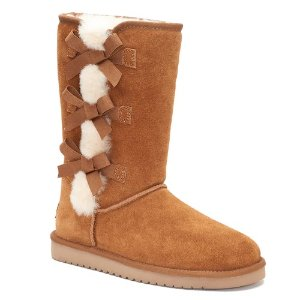 Koolaburra by UGG Victoria Tall Women's Winter Boots