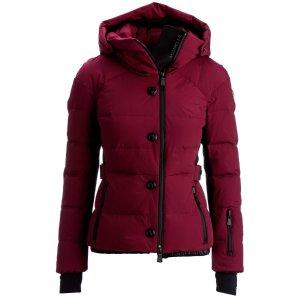 Moncler Guyane Giubbotto Jacket - Women's | Backcountry.com