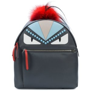 Fendi – Fendi Monster Backpack | Kirna Zabête