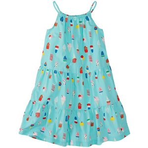 Girls Twirl Along Dress | Sale Dresses Starting At $25 Girls
