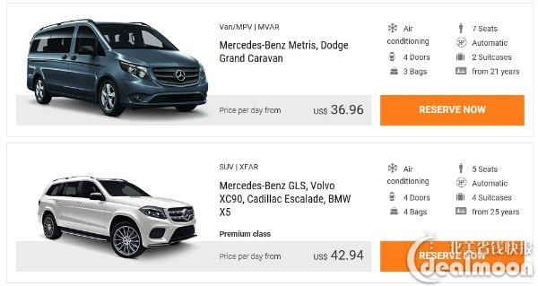 Sixt car rental coupons europe