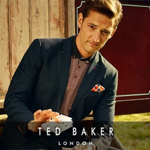 Love Ted Event for Limited Time!30% Off on Selected Men's Clothes