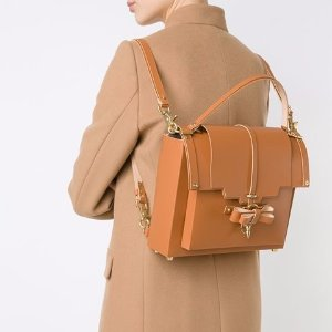 Niels Peeraer Additional Straps Tote - Farfetch