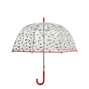 Auto Open Bubble Umbrella | Vera Bradley
