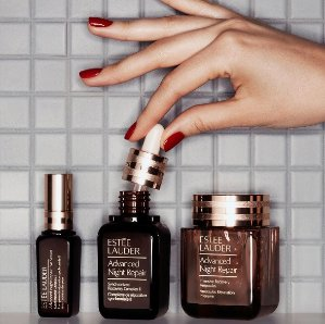 Free 7-pc GiftWith $35 Estee Lauder 'Advanced Night Repair' Collection Purchase @ Nordstrom