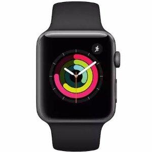 $359 + $70 Kohls Cashwith  Apple Watch Series 3 42mm (GPS) Purchase