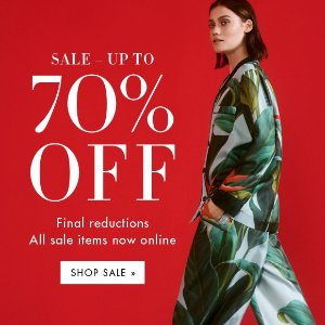 Up to 70% off Final Sale2017 Spring Summer Collection @ Mytheresa