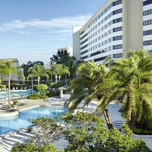 From $92Hilton Orlando Lake Buena Vista - Disney Springs™ Area