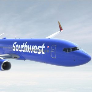 From $110Round Trip International and Domestic Fares @ Southwest Airlines