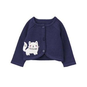 Kitty Cardigan