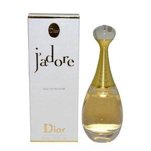 Dior j'adore Eau de Parfum Natural Spray 1.7 fl