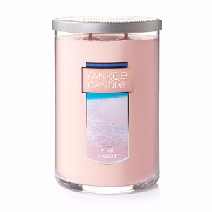 Pink Sands™ Large 2-Wick Tumbler Candles - Yankee Candle