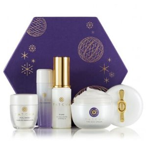 Pure Skincare Delights - Holiday Preview 2017 | Tatcha