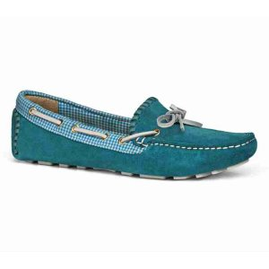 Boating Jacks Light Blue / Silver