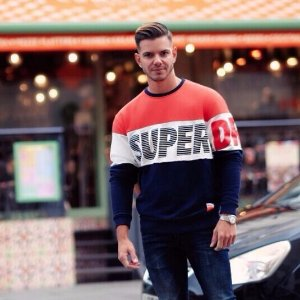 20% OffSuperdry Man Clothes Sale @ Superdry