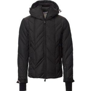 Moncler Corbier Giubbotto Jacket - Men's | Backcountry.com