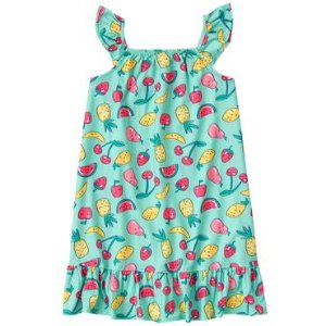 Fruit Nightgown